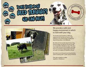 Wolverhampton Dog Training Society